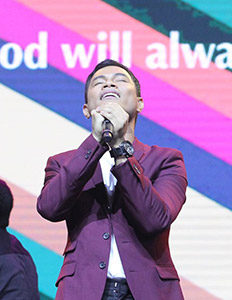 Bugoy Drilon Best Interpreter- ASOP5
